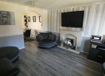 Thumbnail 4 bed detached house for sale in Barford Close, Upholland, Skelmersdale