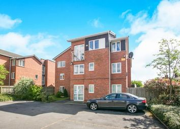 Thumbnail 2 bedroom flat for sale in Hague Court, Peter Street, Stockport, Cheshire