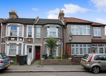 Thumbnail 1 bed flat for sale in Fulbourne Road, Walthamstow, London
