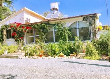 Thumbnail 4 bed bungalow for sale in Paphos, Anavargos, Paphos, Cyprus