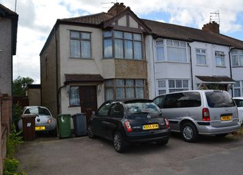 Thumbnail 3 bed end terrace house for sale in Laurel Avenue, Potters Bar