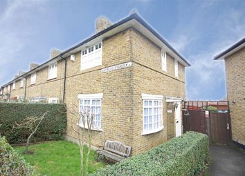 Thumbnail 2 bed semi-detached house to rent in Huntingfield Road, London
