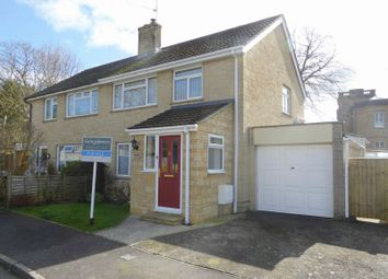 Thumbnail 3 bedroom semi-detached house for sale in Myrtle Road, Martock