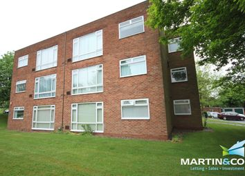 Thumbnail 2 bed flat to rent in Spreadbury Close, Harborne