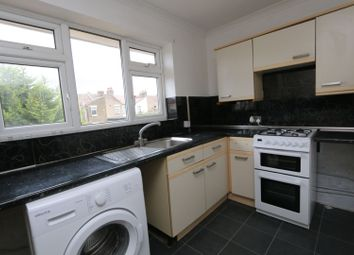 Thumbnail 2 bed maisonette to rent in Lewis Road, Welling