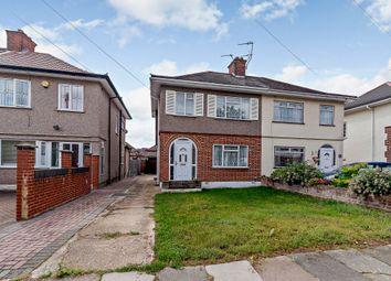 Gurney Road, Northolt UB5. 3 bed semi-detached house
