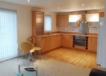 Thumbnail 2 bed flat to rent in Cwrt Naomi, Pentre Doc Y Gogledd, Llanelli.