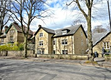 Thumbnail 1 bed flat to rent in Sandbeck Court, Psalter Lane