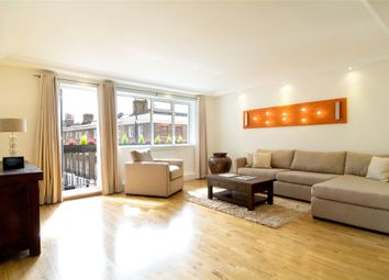 Thumbnail 2 bed flat for sale in Dorset Street, Marylebone, London