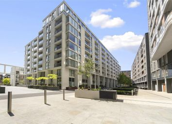 Thumbnail 2 bed flat for sale in Lanterns Court, Denison House, Lanterns Way, Canary Wharf, London