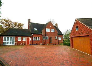 Thumbnail 4 bed property for sale in Stafford Road, Eccleshall, Stafford