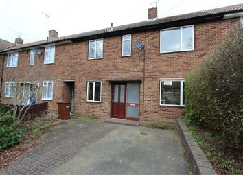 Thumbnail 3 bed terraced house to rent in Beechings Way, Gillingham, Kent