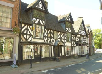 Thumbnail Property to rent in Friars Court, Prince George Street, Cheadle, Stoke-On-Trent