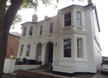 Thumbnail 4 bed property to rent in Avenue Road, Leamington Spa