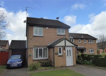 3 bed detached house for sale in Yeoman Meadow, East Hunsbury, Northampton NN4