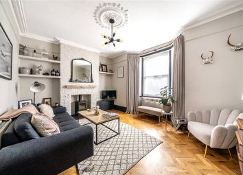 Thumbnail 3 bed semi-detached house for sale in Henslowe Road, East Dulwich, London
