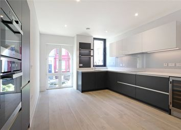 Thumbnail 1 bed property for sale in Basing Street, London