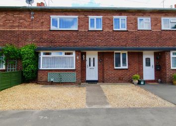 3 bed terraced house for sale in Whitemill Lane, Stone, Staffordshire ST15
