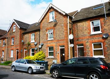 Thumbnail Flat to rent in Queens Road, East Grinstead