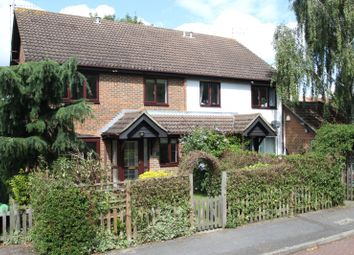 Thumbnail 2 bed end terrace house to rent in Elmer Mews, Fetcham, Leatherhead