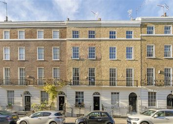 Thumbnail 4 bed property to rent in Albion Street, London