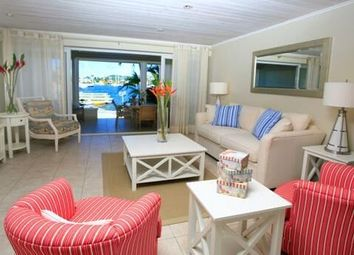 Thumbnail 3 bed villa for sale in Waters Edge The Harbor #6, Rodney Bay, St Lucia