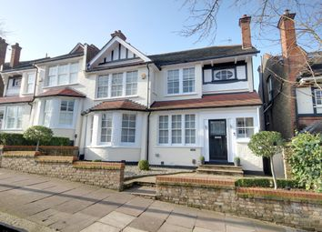 Thumbnail 6 bed semi-detached house for sale in The Chine, Grange Park