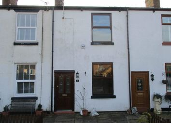 Thumbnail 2 bed terraced house to rent in Knotts Houses, Lowton, Leigh, Greater Manchester
