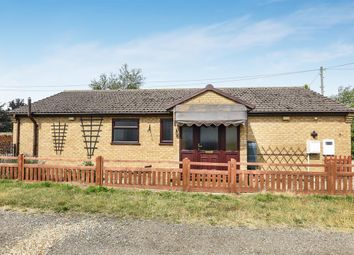 3 bed detached bungalow for sale in Leagate Road, Tumby, Boston PE22