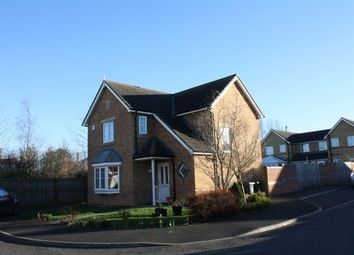 Thumbnail 3 bed detached house to rent in Lansbury Court, Newcastle Upon Tyne