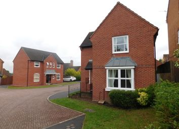 Thumbnail 3 bed detached house for sale in Valley View, Mansfield