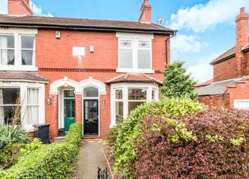 Thumbnail 3 bedroom semi-detached house for sale in Buckingham Road, Doncaster