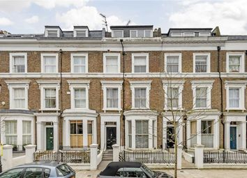 Thumbnail 2 bed flat for sale in Upper Addison Gardens, London