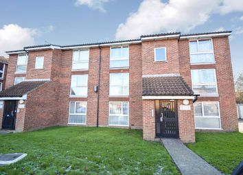 Thumbnail 1 bedroom flat for sale in Larch Close, Friern Barnet