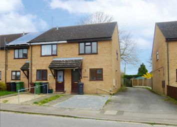 Thumbnail 2 bed end terrace house for sale in Blacknall Road, Abingdon