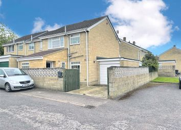 Thumbnail 3 bed end terrace house for sale in North Home Road, Cirencester, Gloucestershire