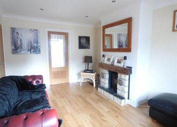 Thumbnail 2 bed end terrace house for sale in John Colligan Walk, Cleator Moor, Cumbria