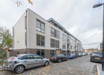 Thumbnail 1 bedroom flat for sale in Smithfield Square, Hornsey, London