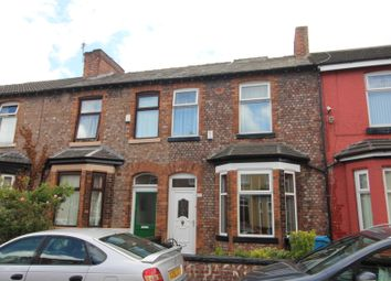 3 bed terraced house for sale in Slade Grove, Longsight, Manchester M13
