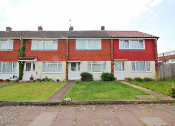 Thumbnail 3 bed terraced house for sale in Windsor Road, Sunbury-On-Thames