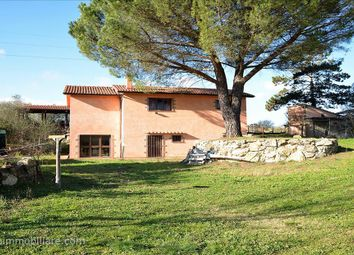 Thumbnail 3 bed farmhouse for sale in Via Delle Fonti, Manciano, Tuscany