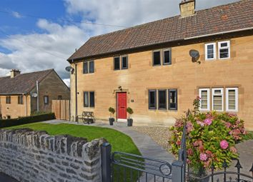 Thumbnail 3 bed semi-detached house for sale in Bathford Hill, Bathford, Bath