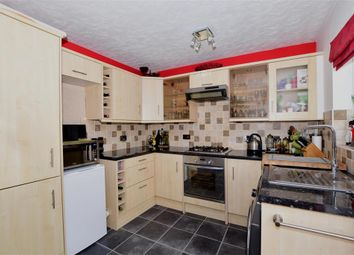 2 bed end terrace house for sale in Hawkes Road, Eccles, Kent ME20
