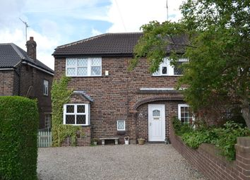 Thumbnail 3 bed semi-detached house for sale in Mayfield Place, May Bank, Newcastle-Under-Lyme