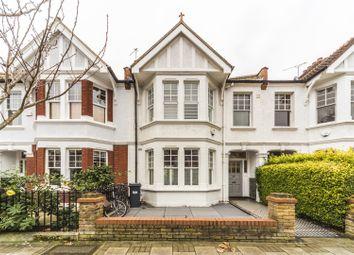 Thumbnail 5 bed terraced house for sale in Alwyn Avenue, London
