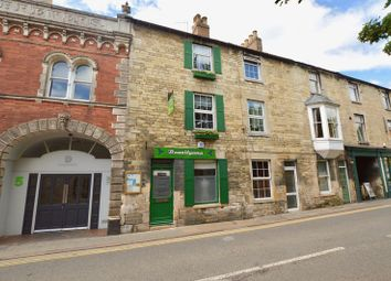 Thumbnail 2 bed town house for sale in Scotgate, Stamford