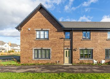 Thumbnail 3 bedroom terraced house for sale in Whitecraig Gardens, Hamilton