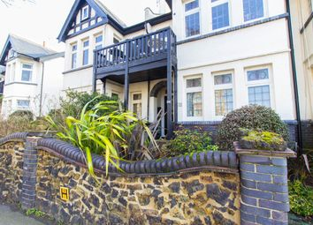 Thumbnail 1 bed flat for sale in Grand Drive, Leigh-On-Sea