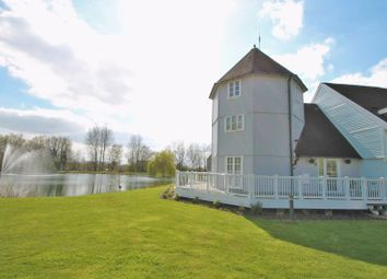 Thumbnail 3 bed property for sale in Isis Lakes, South Cerney, Cirencester