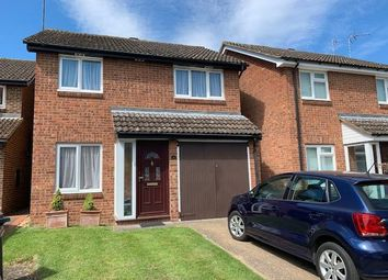 Thumbnail 3 bed property to rent in Grange Close, Hitchin
